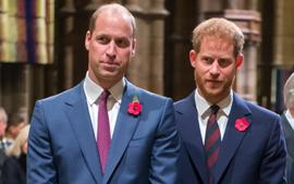 Prince William Was So Enraged Prince Harry And Meghan Markle Ignored This Royal Tradition They Refused To Meet Archie Harrison For 8 Days!