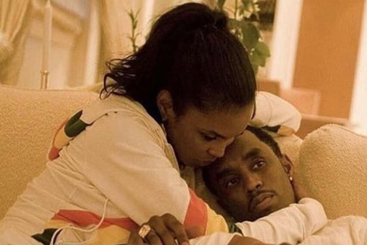 Diddy Remembers Kim Porter And Shares Some IG Posts In Her Memory