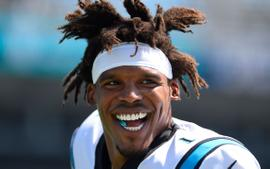 Cam Newton Tests Positive For Covid-19 And Misses Today's Game