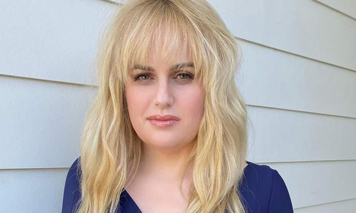 Rebel Wilson Stuns In Hot 'Xena, Warrior Princess' Halloween Costume After Incredible Weight Loss!