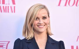 Reese Witherspoon Reveals Plans To Run For President In The Future - Here's Why She's Not Ruling Out A Career In Politics!