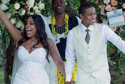 Niecy Nash Does Not Care About Losing Fans Because She Is Now Married To A Woman