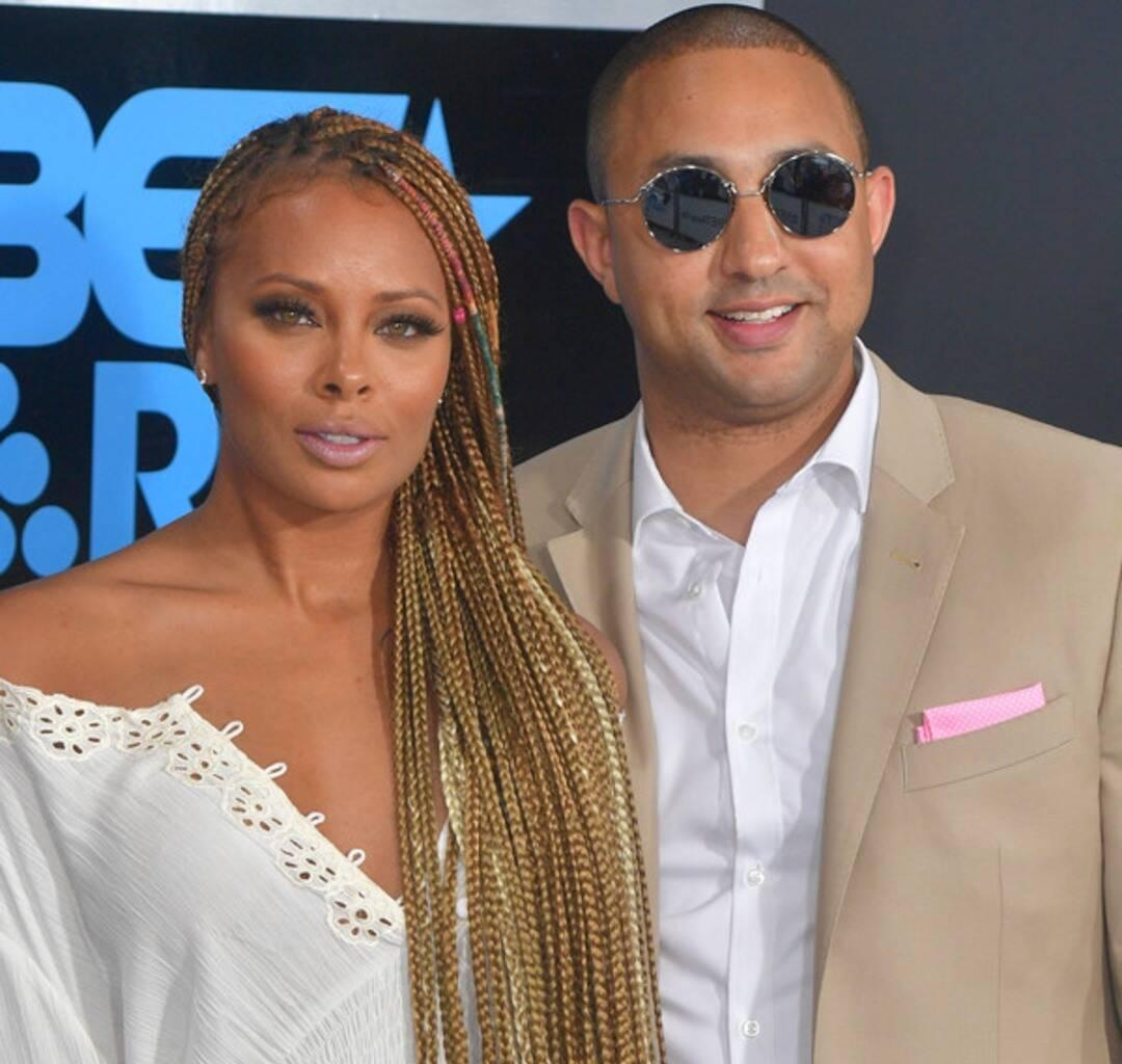 Eva Marcille Praises Mike Sterling - See Their Photo Together