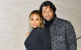 Russell Wilson Pays Incredibly Romantic Tribute To Ciara On Her Birthday - Check Out The Love Letter That Touched Everyone!