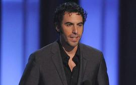 Sacha Baron Cohen Acted As Borat For Five Full Days Amid Filming Of Sequel