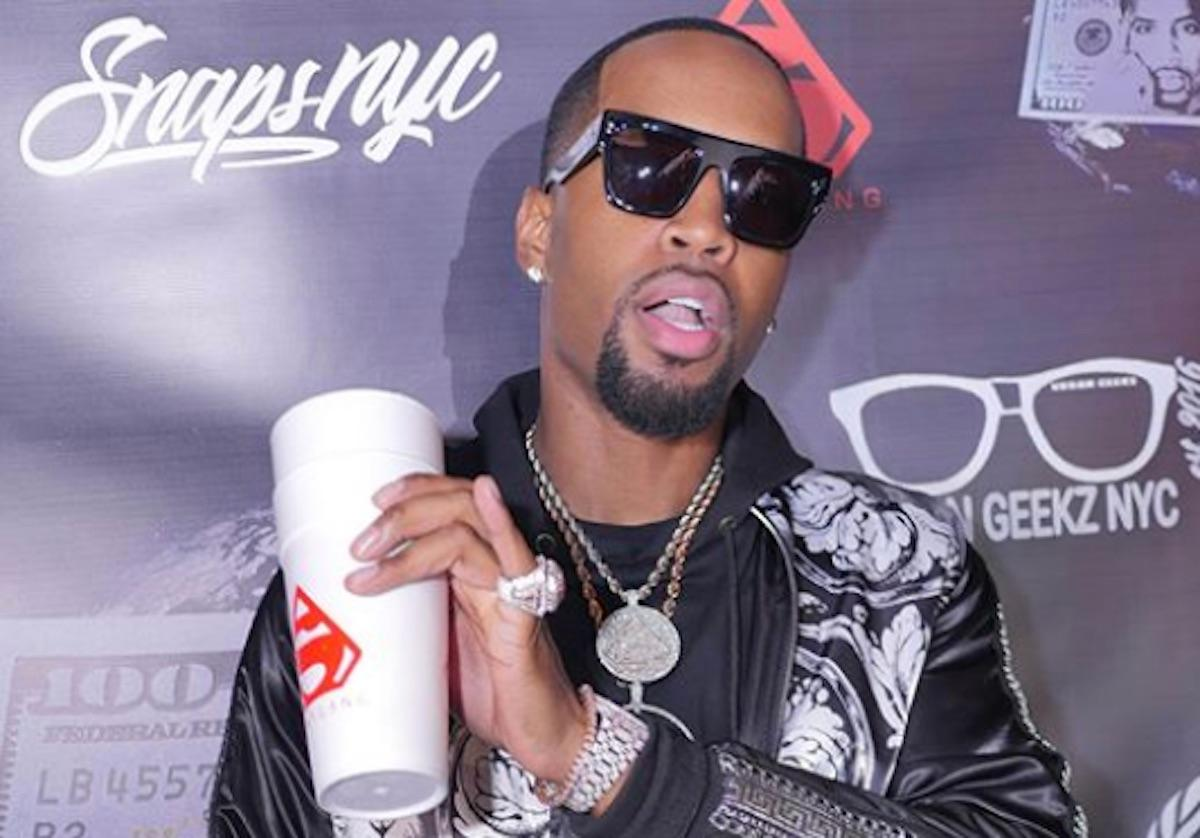 Safaree Made It In The 'OnlyFans Forbes List' - See Which Spots Are Taken By Him And Erica Mena