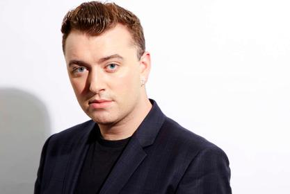 Sam Smith Says Lady Gaga Inspired The Singer's Choice To Come Out As Non-Binary