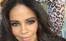 Sanaa Lathan Shares Stunning Photos That Touch On Her Roots While Making Powerful Statement