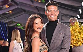 Sarah Hyland And Wells Adams - Here's How They Celebrated What Would've Been Their Wedding Day If Not For COVID-19!