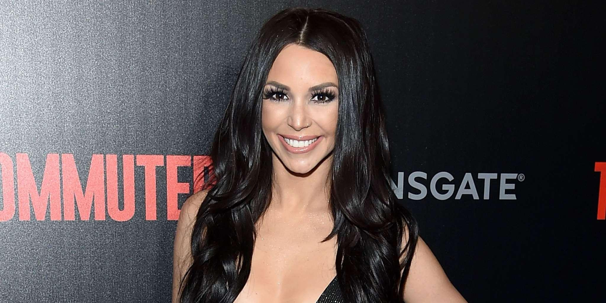 Scheana Marie Reveals What Messages Made Stassi Schroeder Freak Out On Her