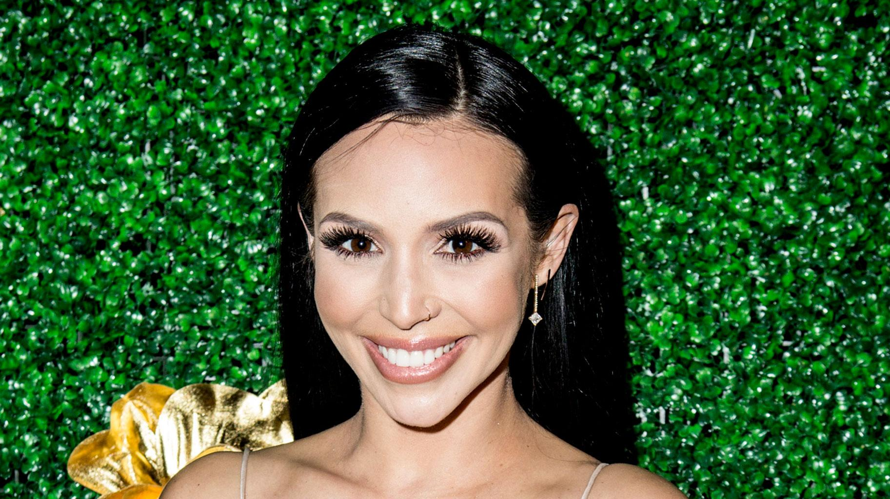 Scheana Marie Announces She's Pregnant Only 4 Months After Suffering Miscarriage!