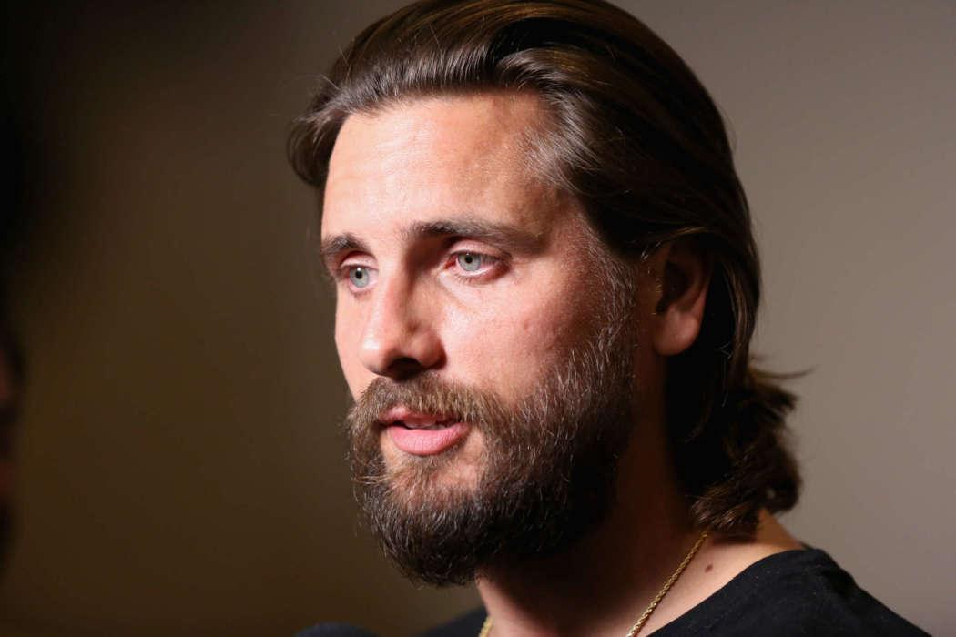 How Scott Disick Plans To Deal With His Low Testosterone Diagnosis
