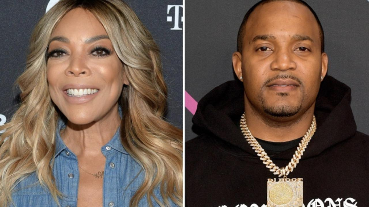 Wendy Williams' Former DJ Speaks Out About Talk Show Host's Erratic Behavior: 'This Is Going To Play Out Bad'