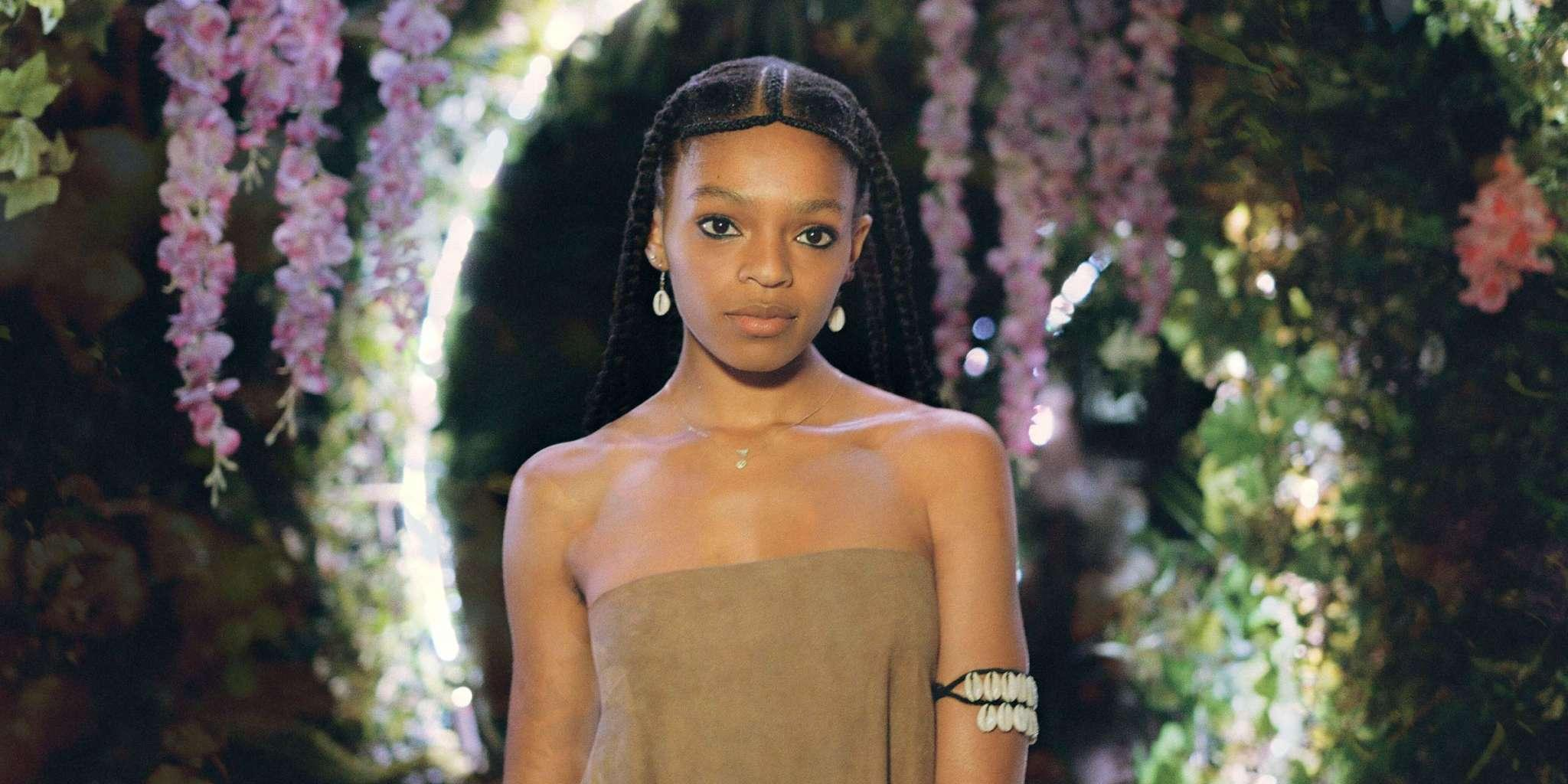 Lauryn Hill's Daughter, Selah Marley, Accuses Rihanna Of Ripping Off Her Idea