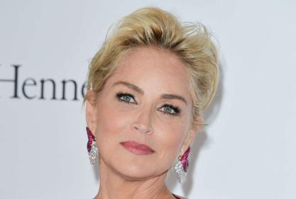 Sharon Stone Says Her Dating Life Has Changed A Lot - It's More Like A 'Comedy' Now