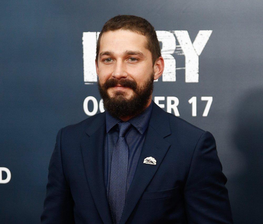 Shia LaBeouf Faces New Charges For Petty Theft And More - His First Charges Since 2017