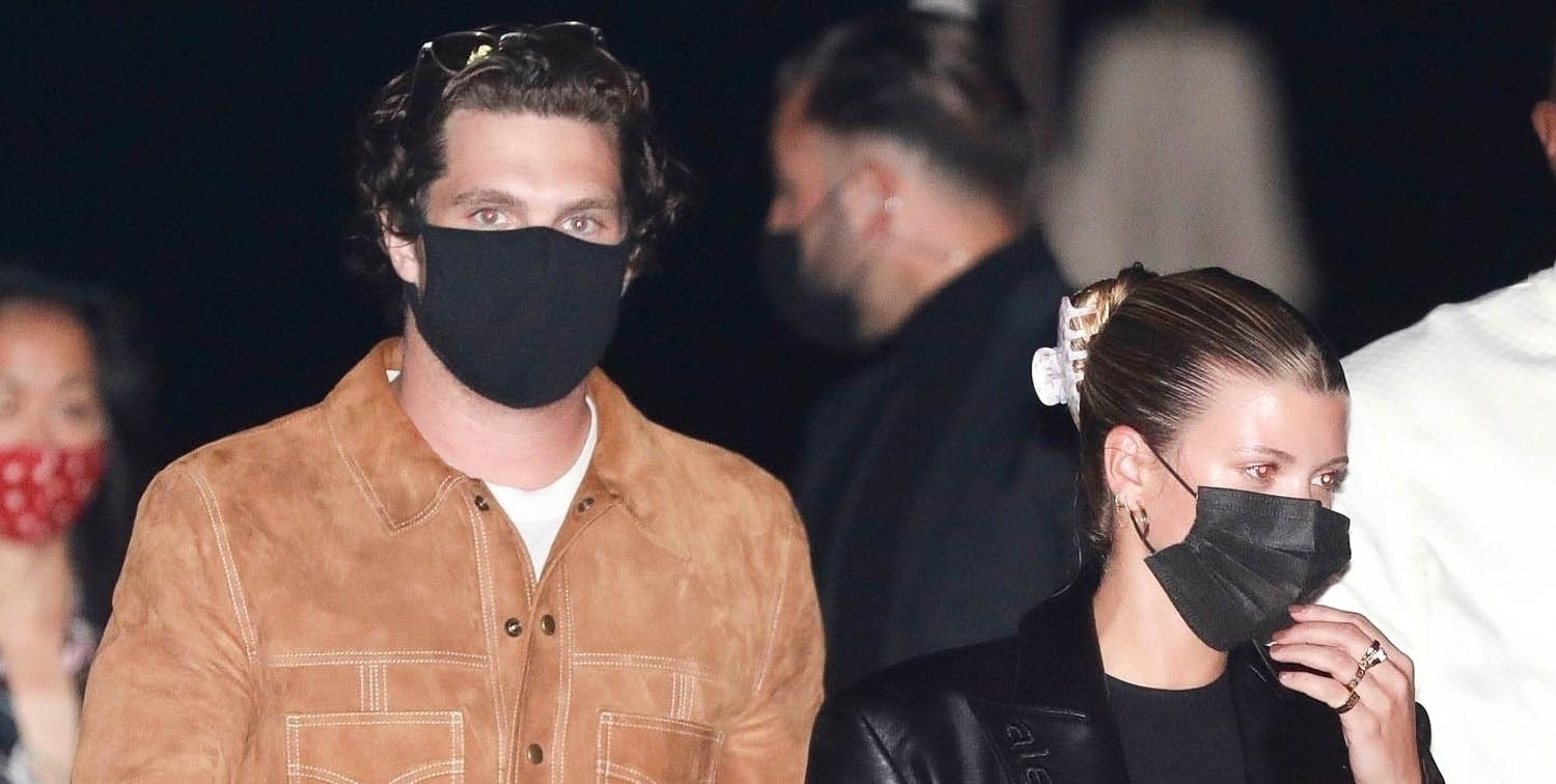 Sofia Richie And Matthew Morton - Inside Their New Romance And Why Her Brother's Approval Means A Lot To Her!