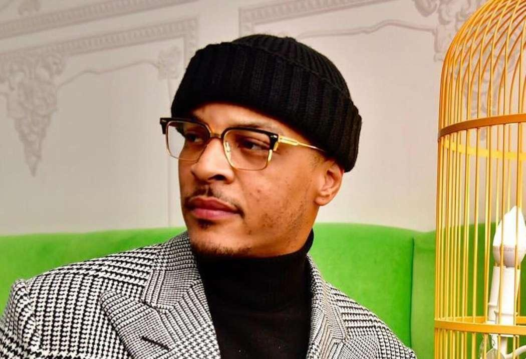 T.I. Moves Only 20,000 Copies Of His Latest Record LIBRA In Its First Week