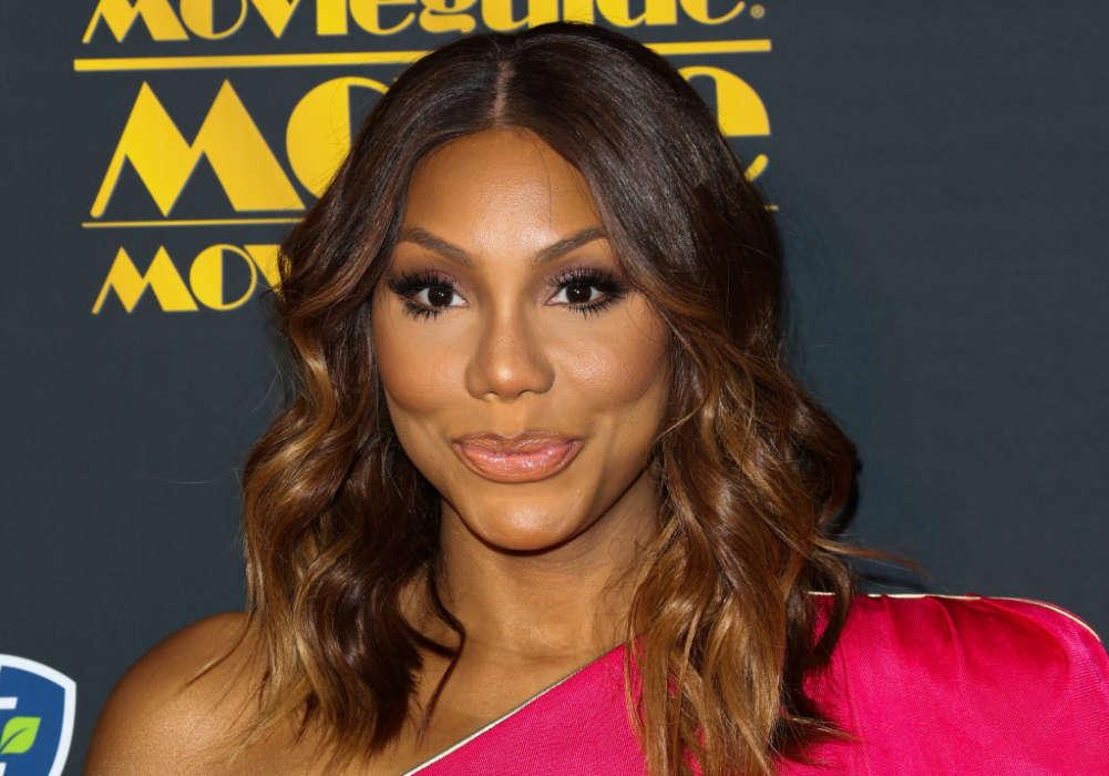 Tamar Braxton Says She Has Thought About Killing Herself More Than Once