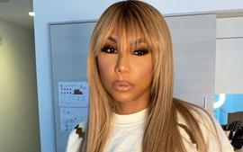 Tamar Braxton, Who Is Almost Done With Reality TV, Might Have Found A New Calling