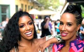Porsha Williams Gushes Over Tanya Sam And Shows Her Support