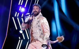 Brian Austin Green Says He's Relieved To Be Eliminated From The Masked Singer - Here's Why!