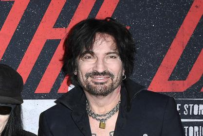 Tommy Lee Says He Was Drinking Gallons Of Vodka Before His Latest Rehab Stint