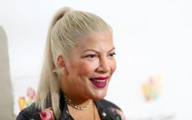 Tori Spelling Rumored To Join RHOBH - Fans Are Split