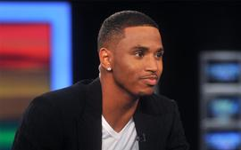 Trey Songz Says He's No Longer Positive For COVID-19