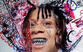 Trippie Redd Releases Cover Art For Upcoming Record Pegasus And Fans Aren't Happy