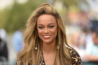 Tyra Banks' Rep Responds To Rumors She Doesn't Want Housewives On The Show