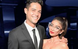 Sarah Hyland And Wells Adams Reveal The Cheeky Nicknames They Have For Each Other In Playful Anniversary Tributes!