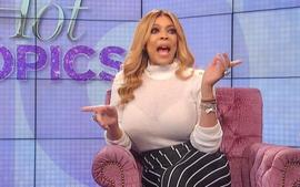 Wendy Williams Fans Are Worried After Her Friday Morning Show