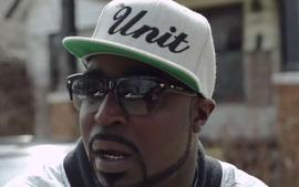 Young Buck Is Doing Ok After His Girlfriend Fired A Gun Off During Their Fight