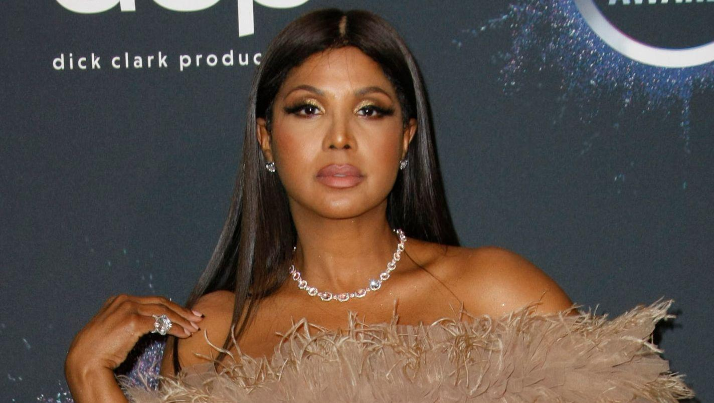 Toni Braxton Receives Massive Support From Fans After She Blasts David Adefeso