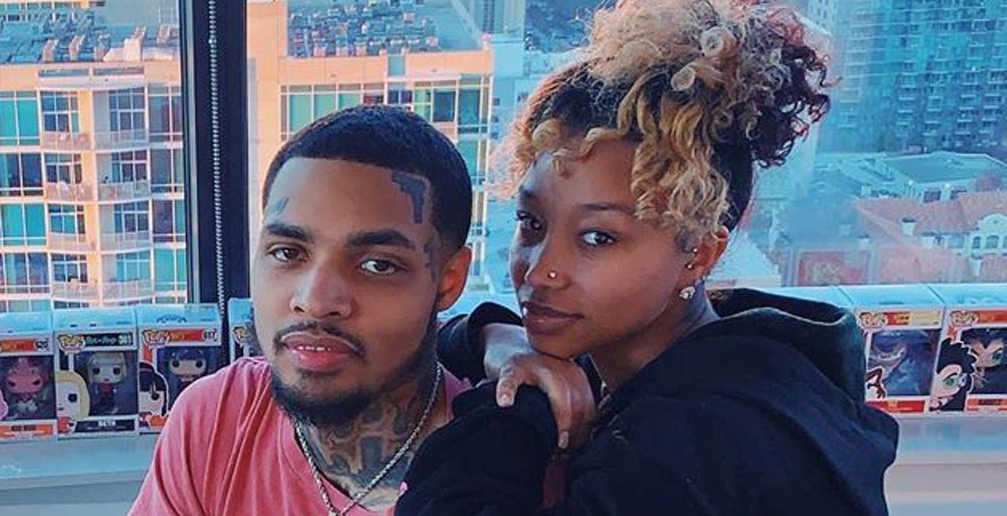 Zonnique Pullins Tells Her Fans That This Is Her Favorite Time Of The Year - Check Out Her Video