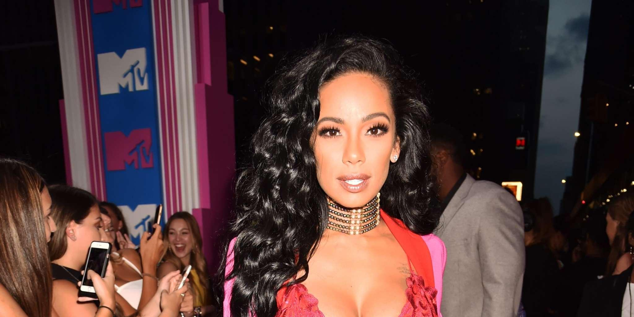 Erica Mena Finally Reveals Her Daughter's Gorgeous Face Following Safaree's Alleged Breakup Post - See The Amazing Pics!