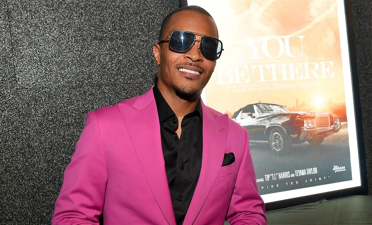 T.I. Offers His Gratitude To Black Queens - Check Out His Post Here
