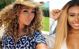 Cynthia Bailey Celebrates The 21st Birthday Of Her Daughter, Noelle Robinson