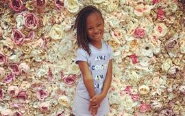 Eva Marcille Proudly Flaunts Her Beautiful Daughter Marley Rae - See Her Latest Photos