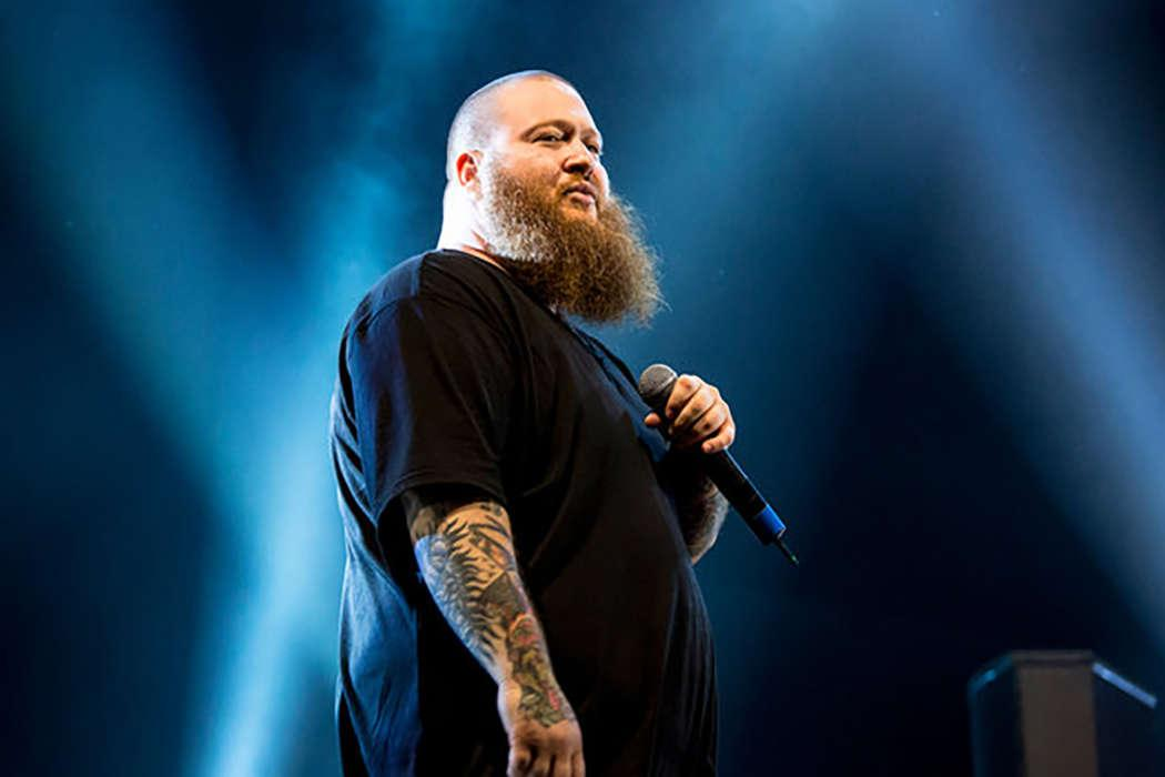 Action Bronson Says His Request To Be Cast In The Matrix 4 Was Denied