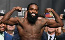 Adrien Broner Was Reportedly Arrested For Unpaid $800k Judgement In The 2018 Assault Case