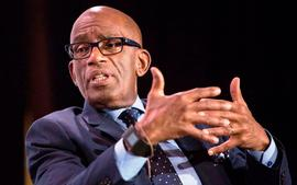 Al Roker Says He Has Been Diagnosed With Early Stage Prostate Cancer