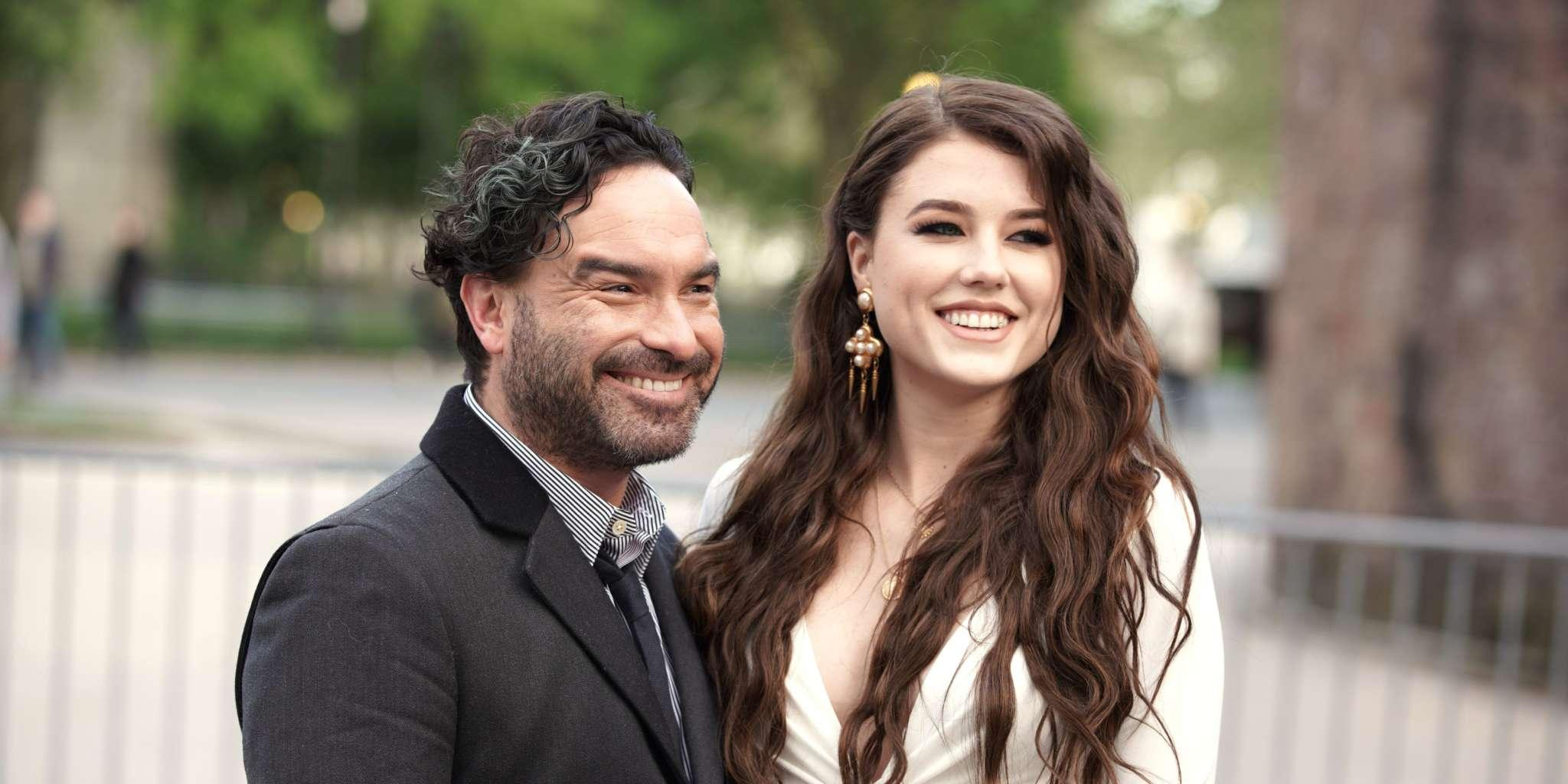 Johnny Galecki And Alaina Meyer Are Reportedly Over!