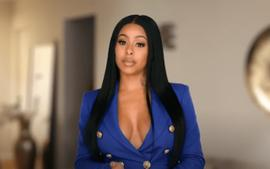 Alexis Skyy Receives Backlash While She's Thirst-Trapping From A Hospital Bed - See The Clip