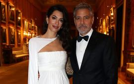 George Clooney Admits He Realized His Life Had Been So 'Un-Full' Before Meeting Wife Amal