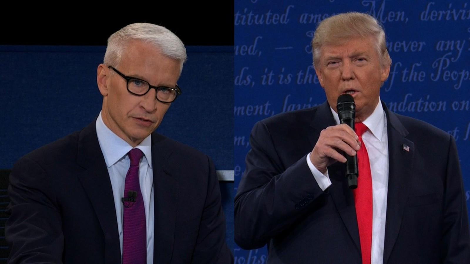 Anderson Cooper Compares Donald Trump To A Turtle 'On Its Back' Dying In The Sun And His Words Go Viral - Check Out The Memes!
