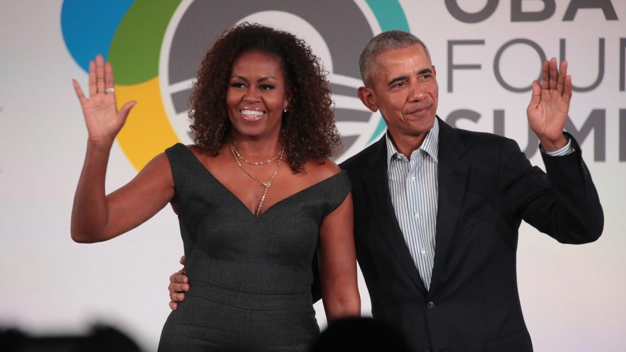 Barack Obama Jokes That Michelle Never Really Forgave Him For Running For President - It Was Against Her Wishes!