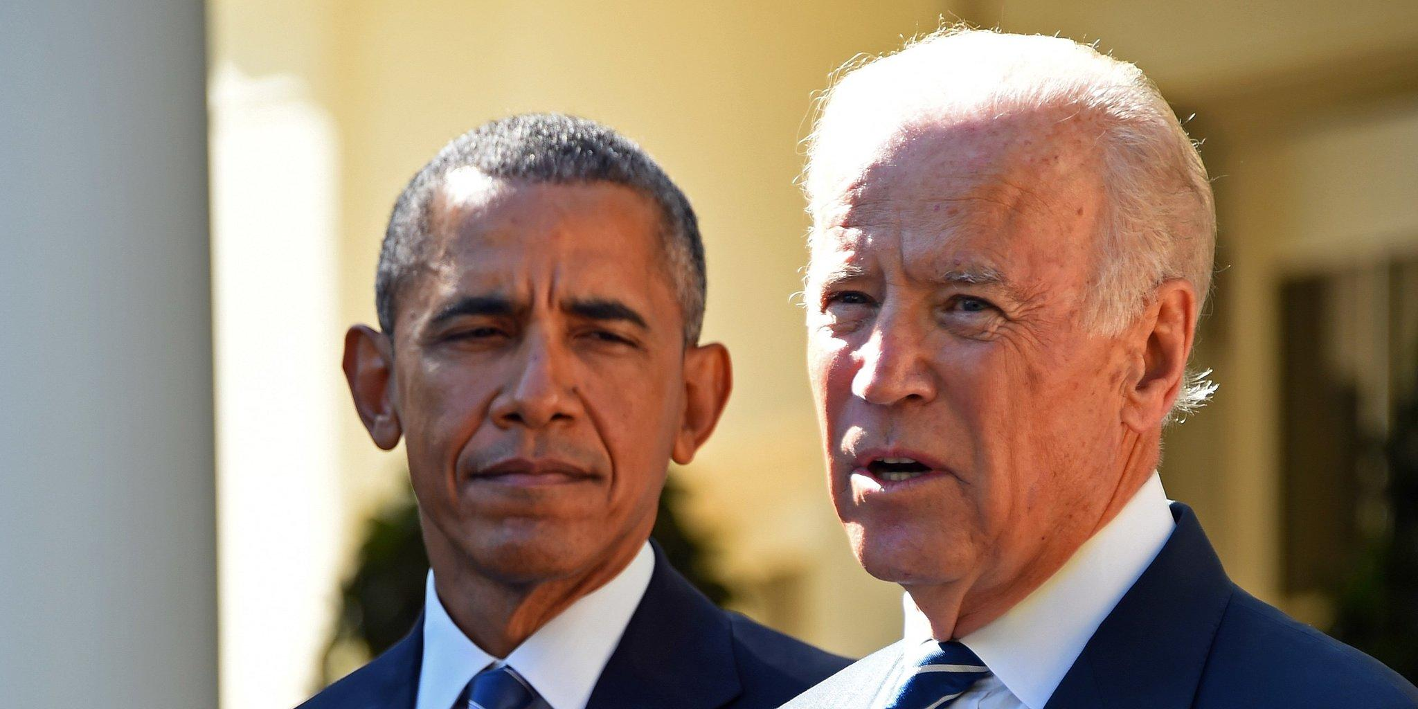 Barack Obama Jokes That Michelle Would 'Leave' Him If He Joined Joe Biden's Cabinet - Here's Why!