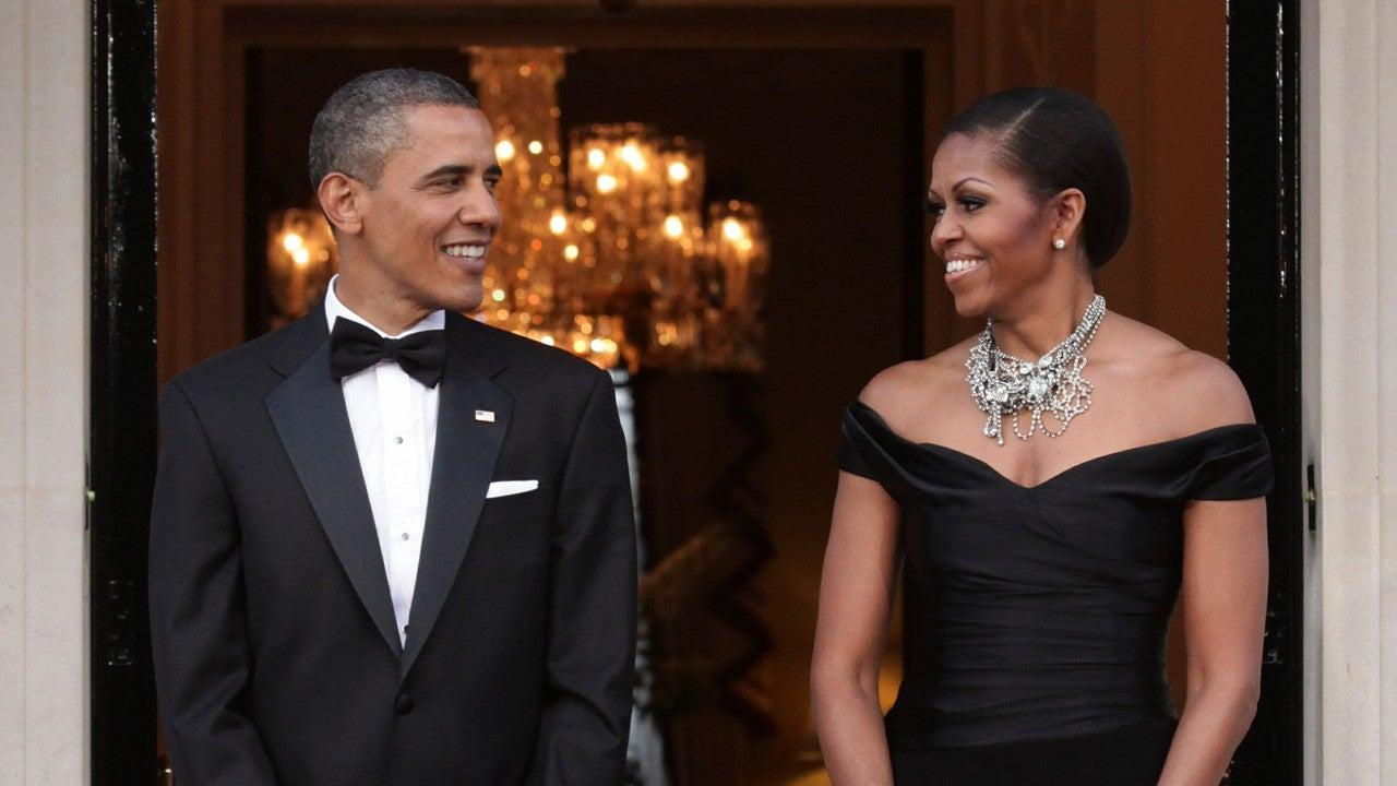 Barack Obama Admits His Presidency Took A Toll On His And Michelle's Marriage In New Memoir